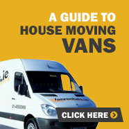 House moving vans