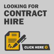 Looking for contract hire?