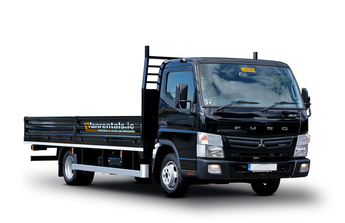 871ee790f7 Dropside Truck For Hire