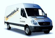 Van Hire Special Offers